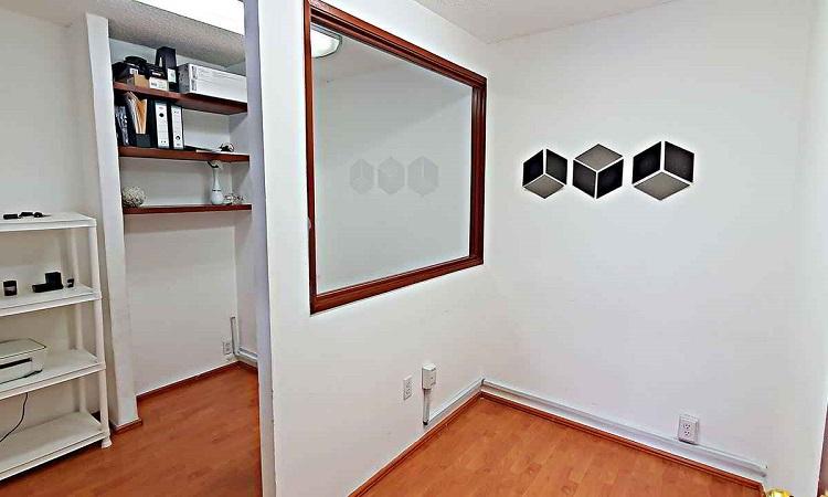 Oficina 4 Barranca del Muerto Guadalupe Inn