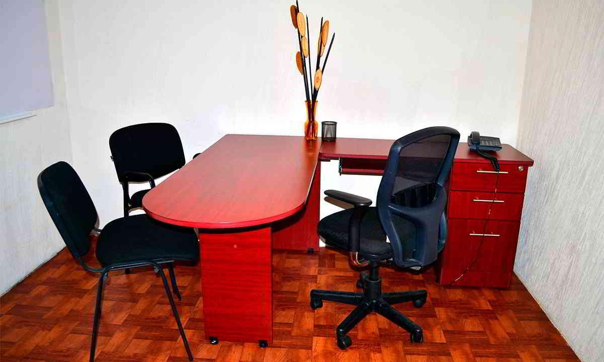 Oficina 1 Condesa
