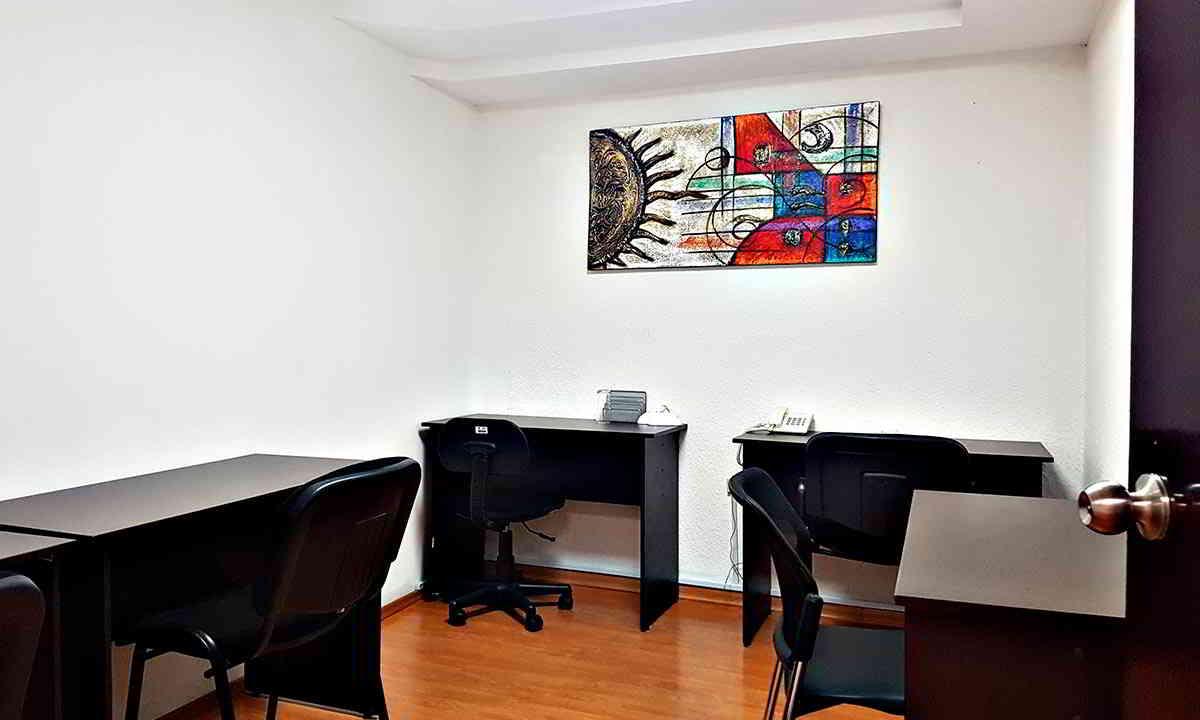 Oficina 1 Roma