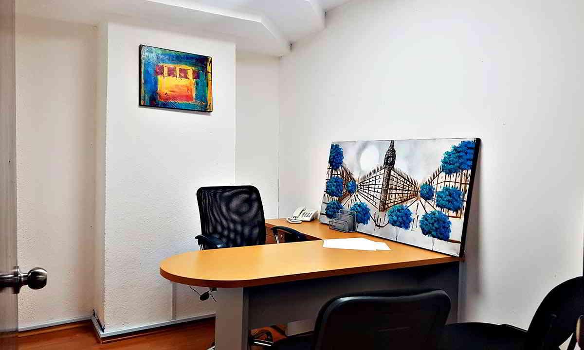 Oficina 2 Roma