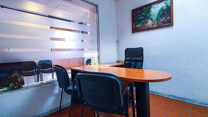 Oficina 1 Zaragoza