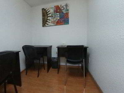 Recorrido virtual y vista 360 de oficina 1 en la colonia Roma