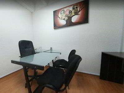 Recorrido virtual y vista 360 de oficina 5 en la colonia Roma