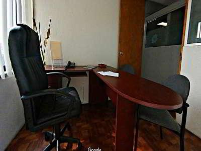 Recorrido virtual y vista 360 de oficina 2 en la colonia Condesa