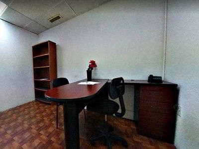 Recorrido virtual y vista 360 de oficina 5-1 en la colonia Condesa