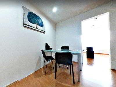 Recorrido virtual y vista 360 de oficina 603 - 1 en la colonia Condesa