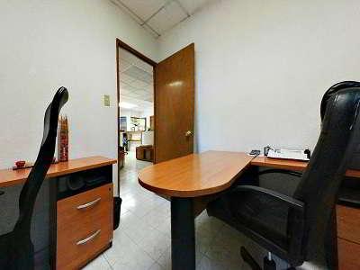 Recorrido virtual y vista 360 de oficina 6 en Auditorio Josefa Ortiz de Domínguez