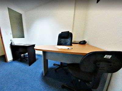 Recorrido virtual y vista 360 de oficina 10 en Insurgentes Sur y Del Valle