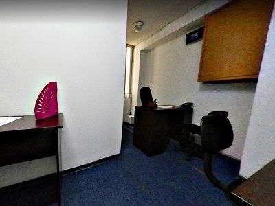 Recorrido virtual y vista 360 de oficina 11 en Insurgentes Sur y Del Valle