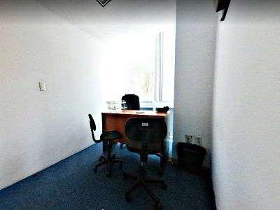 Recorrido virtual y vista 360 de oficina 5 en Insurgentes Sur y Del Valle