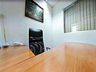 Recorrido virtual y vista 360 de oficina 1 en Zaragoza