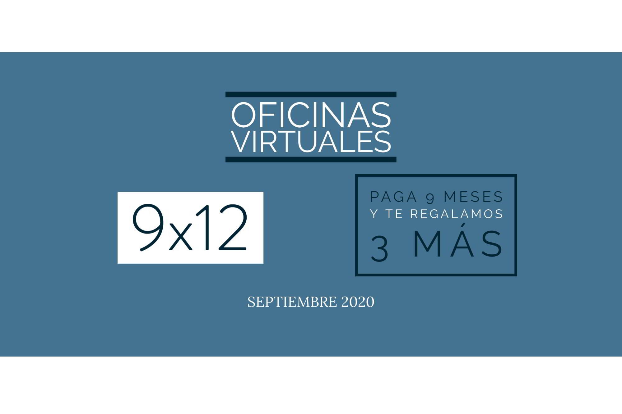Promoción Oficina Virtual 3